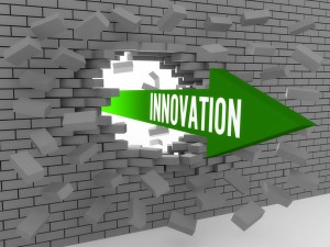 Innovation Barrier