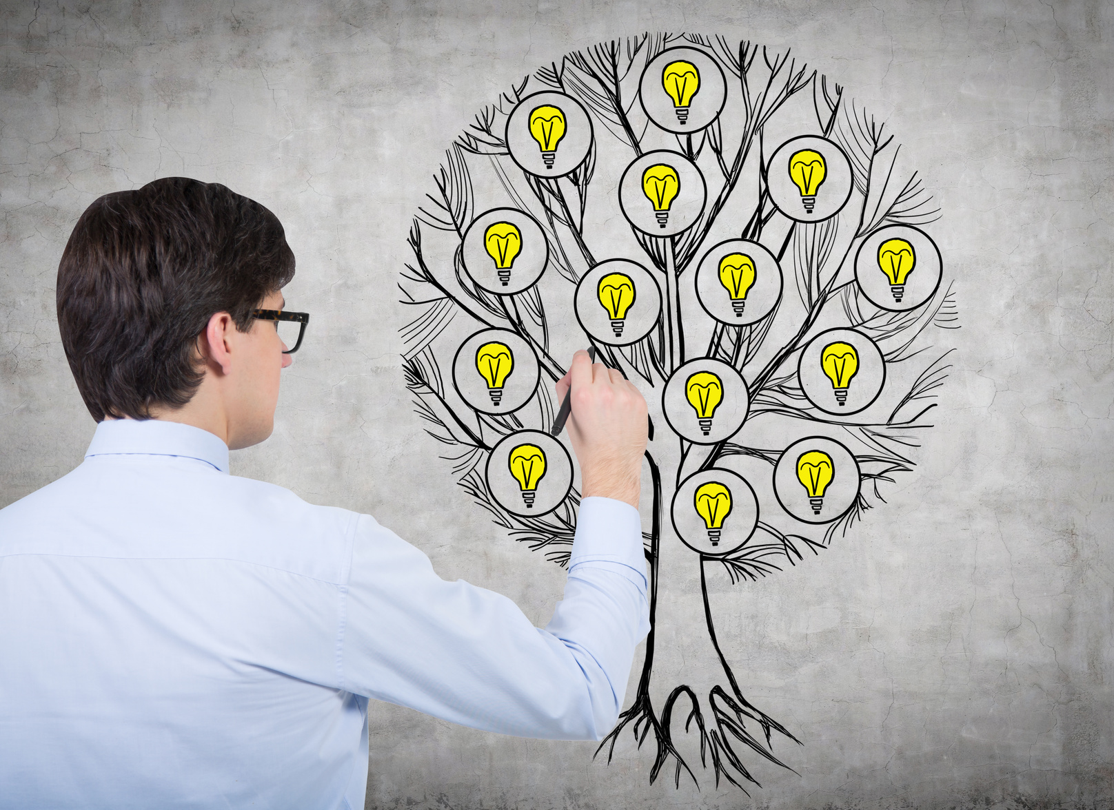 Cultivating Innovation Is A Direct Path To Profit Steve Sponseller