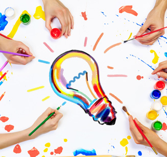 The Fun and Easy Way to Create an Innovation Culture