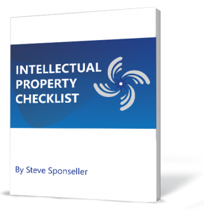 Get Your Free Intellectual Property Checklist!